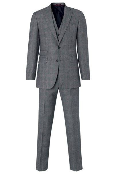 Suit by Marks and Spencer