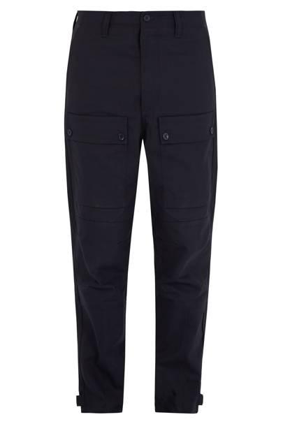 Acne 'Abbi' cargo trousers