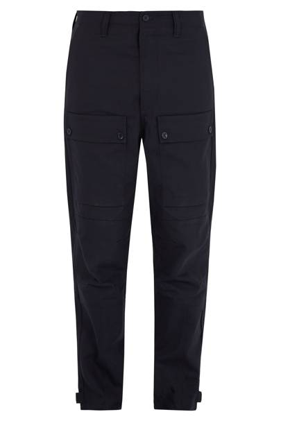 Acne 'Abbi' cargo trousers