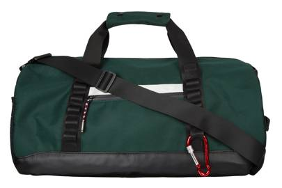 The sports bag