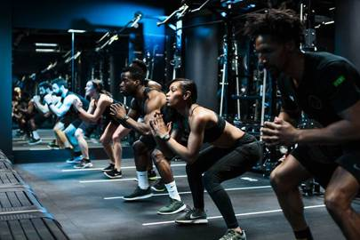 best fitness classes in london 2019  british gq