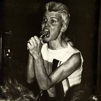 Billy Idol, December 21st 1976
