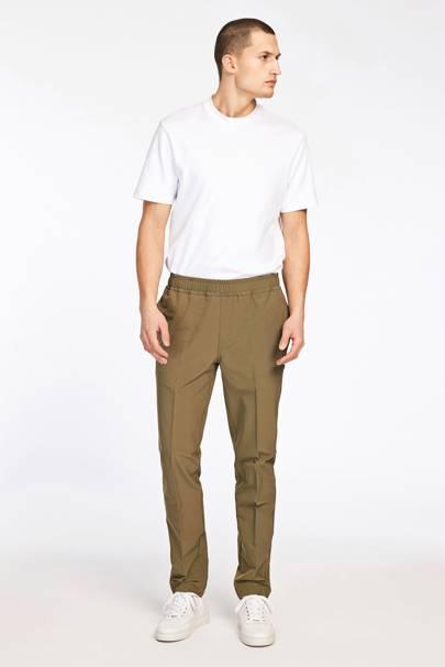 Samsoe Samsoe 'Smith Pants 8189'