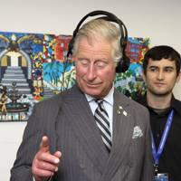 8. Prince Charles
