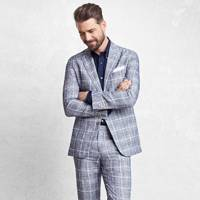 Brooks Brothers Golden Fleece suit