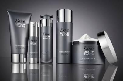 Dove Men+Care Expert Shave