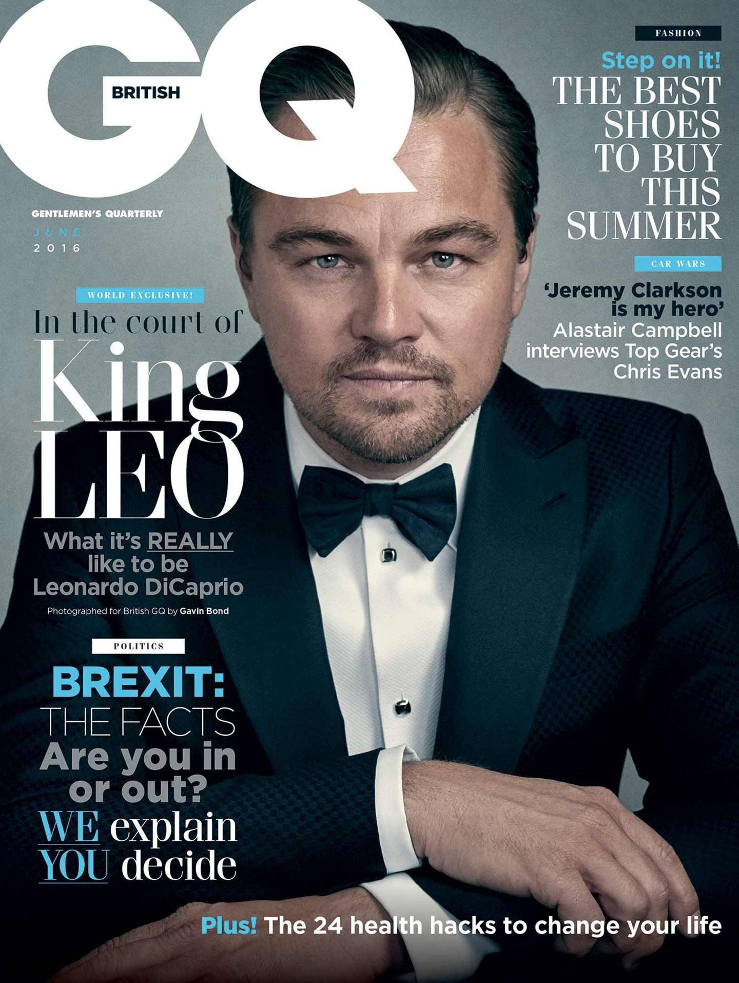 leonardo dicaprio what it s really like to be king leo british gq