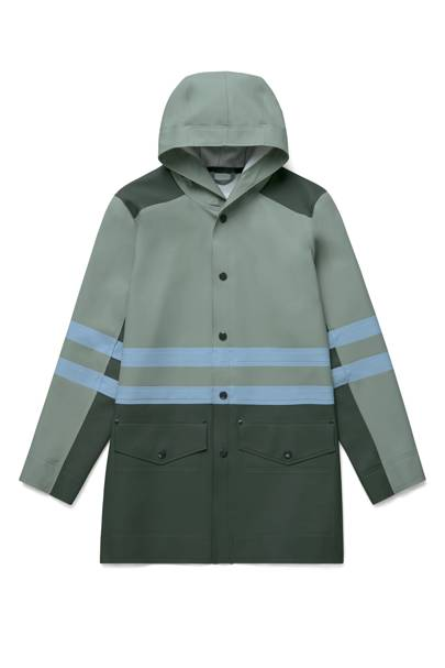 Coat by Marni x Stutterheim
