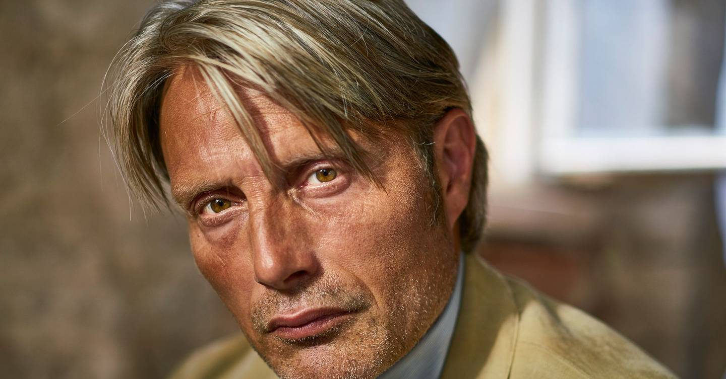 Rogue One's Mads Mikkelsen On Being A 'Scandi Baddie