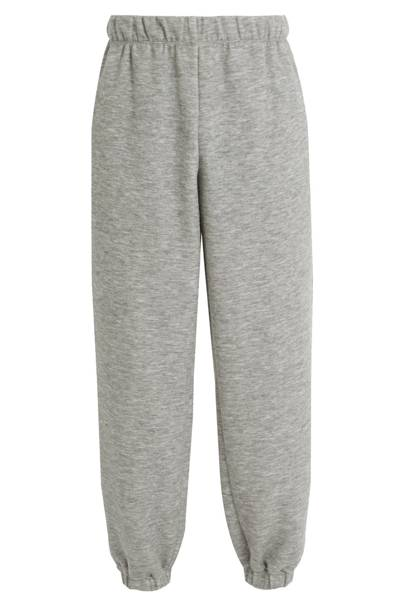 Cashmere-blend track pants by Raey