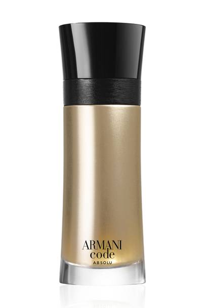 Giorgio Armani Armani Code Absolu eau de parfum