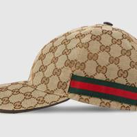 Hat by Gucci