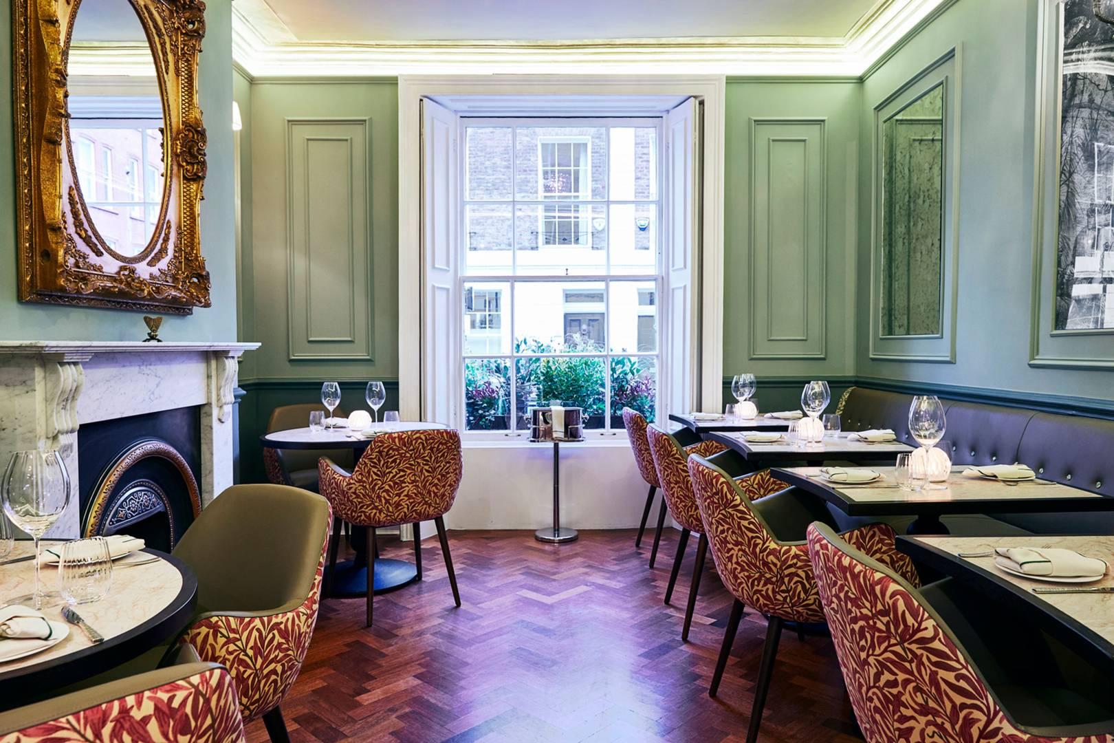 030a5d31235b8 Best restaurants in London 2019