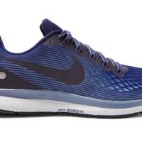 Nike Air Zoom Pegasus 34 Shield Flymesh Sneakers