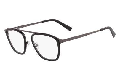 39369e5e135 Glasses by Salvatore Ferragamo
