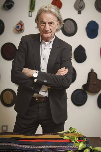 43. Sir Paul Smith