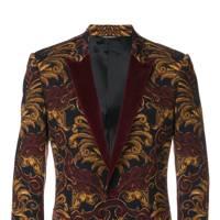 Tuxedo jacket by Dolce & Gabbana