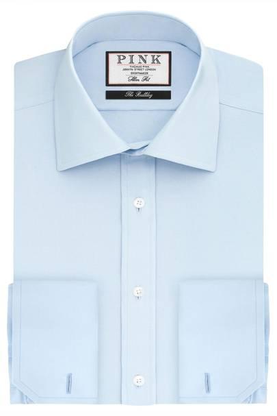 Thomas Pink 'Bulldog' shirt
