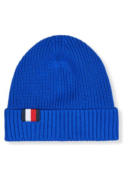 Beanie by Hilfiger Editions