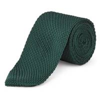 Marks & Spencer knitted tie