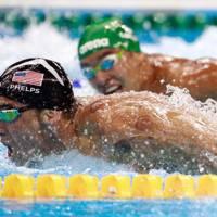 Swimming – Olympics: Day 4