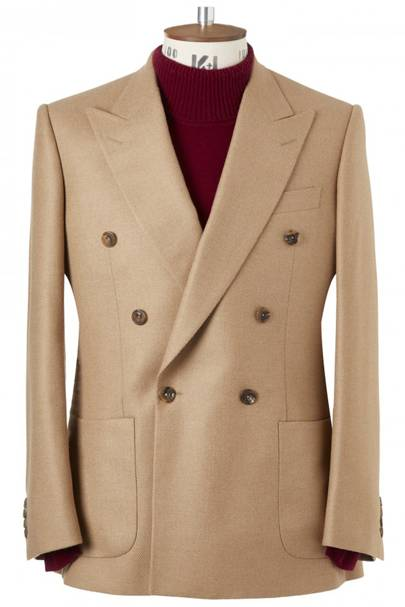 Chester Barrie 'Kingly' jacket