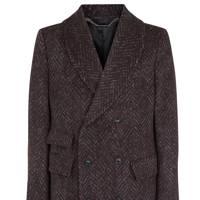 Overcoat by La Perla