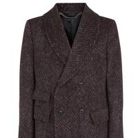 Overcoat by La Perla