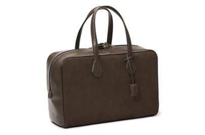 43. Bally Voyage bag (Top of the range)