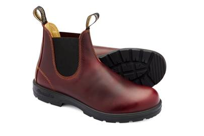 Chelsea boots by Blundstone