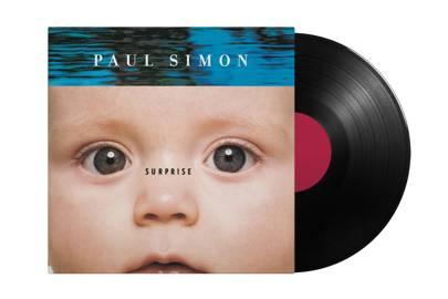 Surprise by Paul Simon (2006)