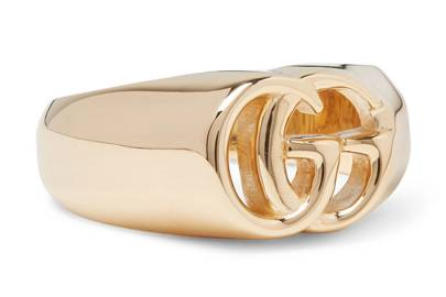 Ring by Gucci