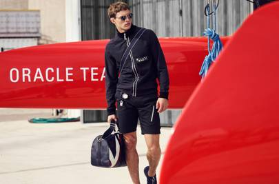 c82c5a842ab1 Louis Vuitton s latest America s Cup collection