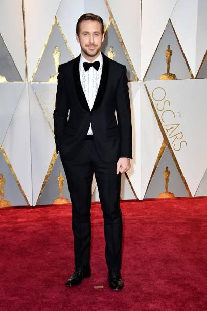 Ryan Gosling, 2017