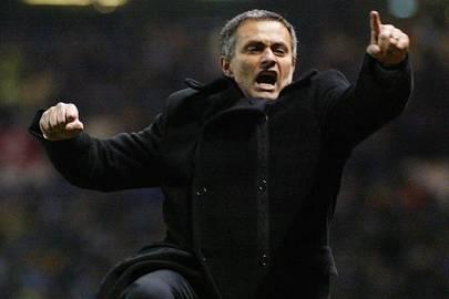 9 March 2004: Manchester United 1-1 Porto
