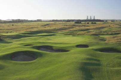 005. Golf