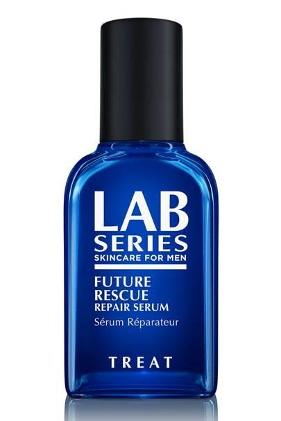 Best New Anti-Aging Cream: Future Rescue Repair Serum by Lab Series