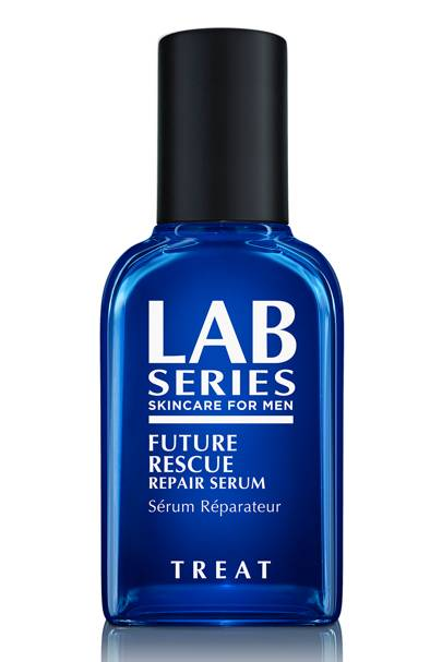 Best New Anti-Aging Cream: Future Rescue Repair Serum by Lab Series