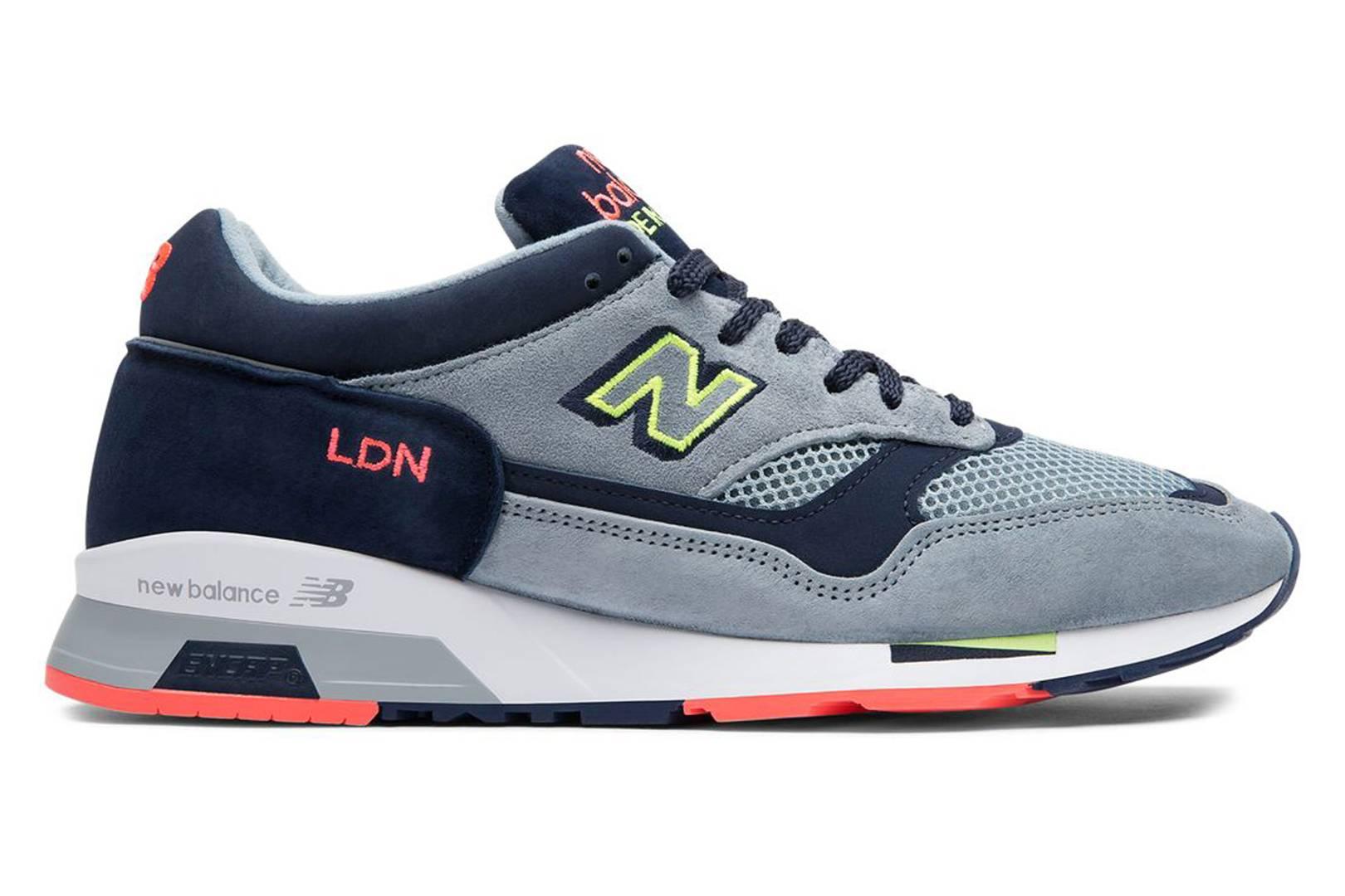 785eb2b158f London Marathon kit