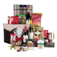 The Best Christmas Hampers 2016 British Gq