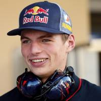 70. Max Verstappen (Max power)