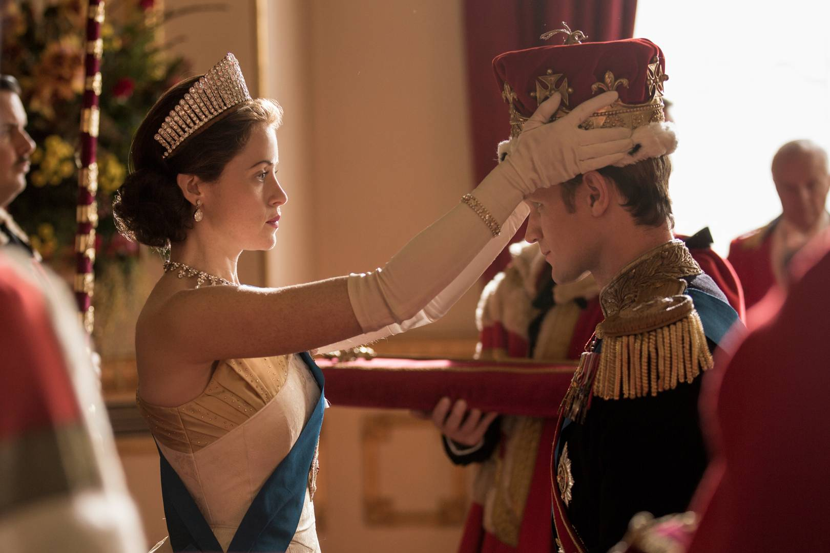 How the crown revived our love for the queen british gq izmirmasajfo