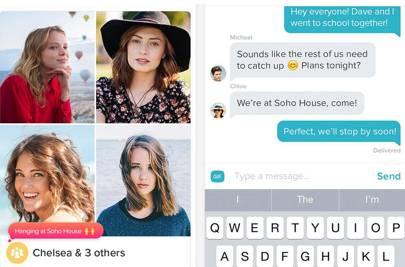 Tinder dating sites uk