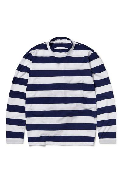 a68dc083a9 When it comes to summer shirts, you can't beat a Breton shirt ...