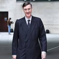 1. Jacob Rees-Mogg