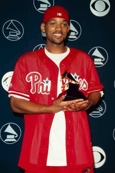 1998: Will Smith