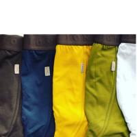 Boxer Shorts by Dosco Jones