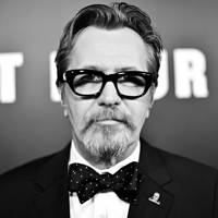 Gary Oldman, the possible Oscar win of