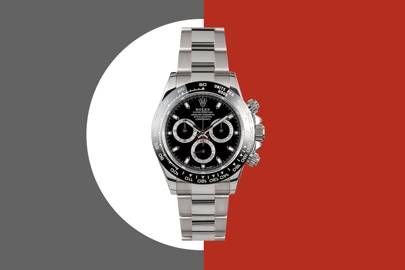 What makes a Rolex Daytona so valuable?