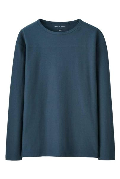 Uniqlo x Lemaire long-sleeved T-shirt